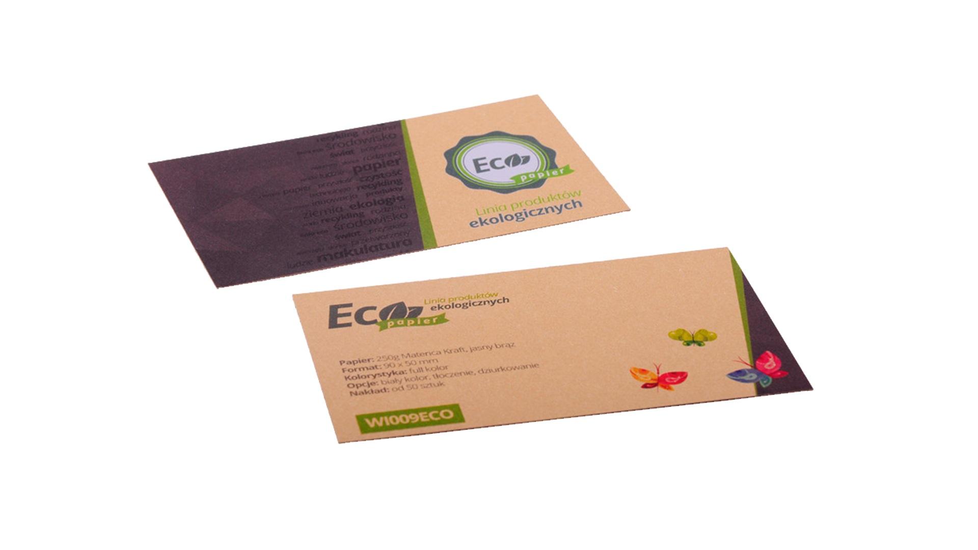 Wizytowki-eco